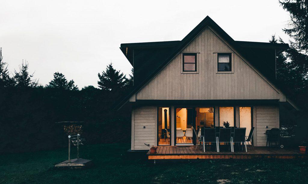 Woningbeveiliging - Huis beveiligen | Securon Beveiliging